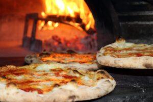 Pizza Pizzeria Cibo Alimentari Ristorante Mangiare
